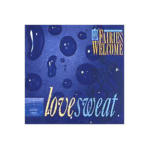 Lovesweat - Single