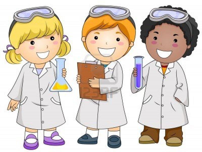 8129531-grupa-maa-ych-dzieci-prowadzenia-eksperymentu-laboratorium