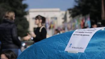 Tents Geneva 2