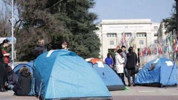 Tents Geneva 3