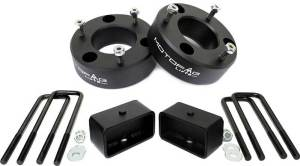motofab 3 inch leveling kit reviews