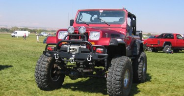 where can i get my jeep lifted
