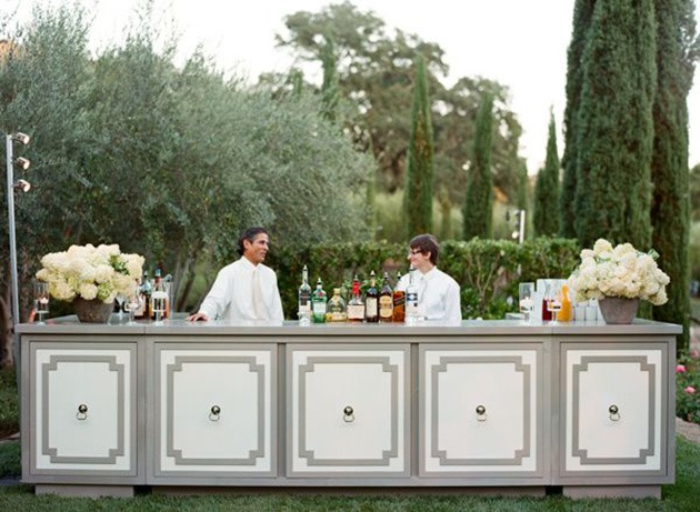 Wedding Alcohol Etiquette  |  Fairly Southern