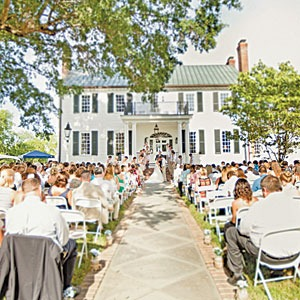 How to Be the Perfect Southern Wedding Guest via Southern Living - Fairly Southern