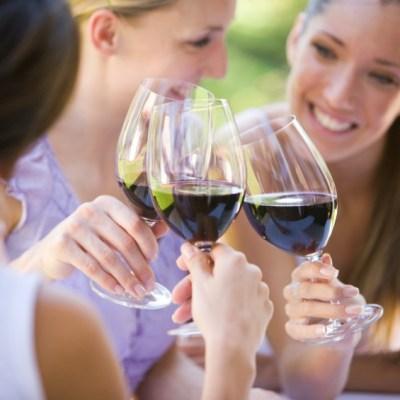 Bachelorette Party Idea: A Private Wine Tasting Soiree