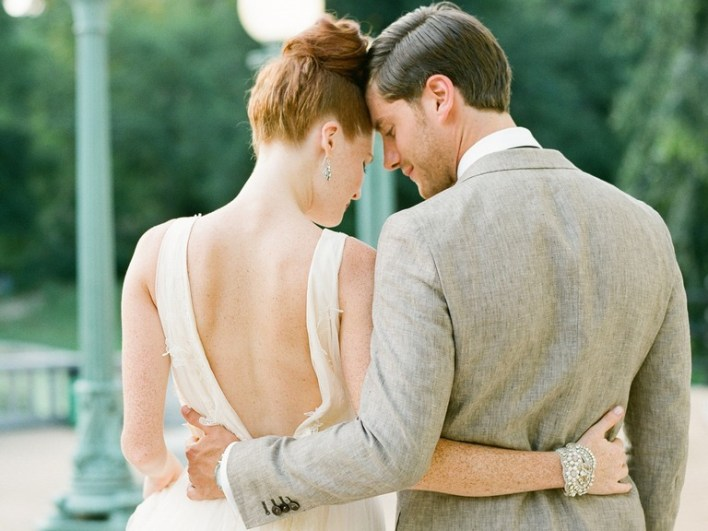 Why Crowdfunding Your Wedding is NOT Okay, via The Knot - Fairly Southern