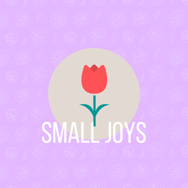 Small Joys Spring | Fairly Southern