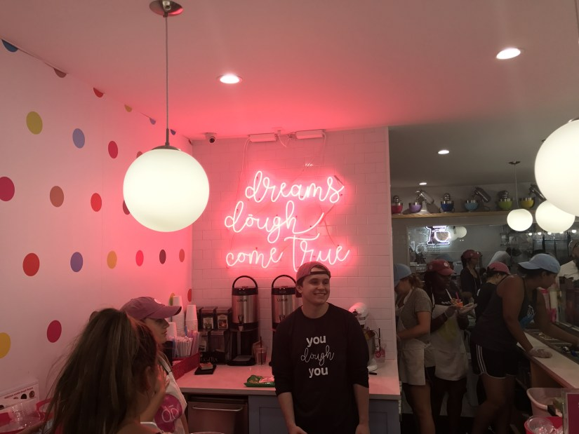 Dreams Dough Come True at DO NYC | Fairly Southern