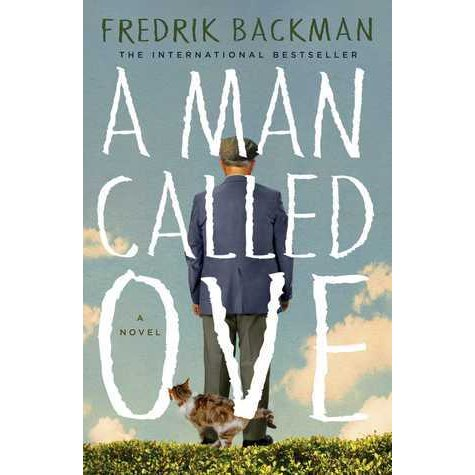 A Man Called Ove by Frederik Backman | Fairly Southern