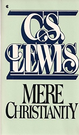 Mere Christianity by C.S. Lewis | Fairly Southern