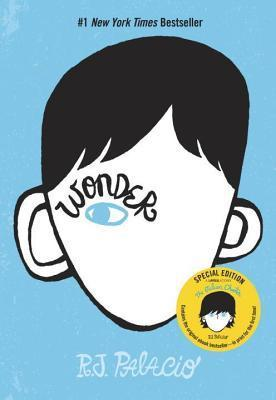 Wonder by Raquel J. Palacio | Fairly Southern
