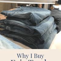 Why I Buy Fair Trade | Fairly Southern