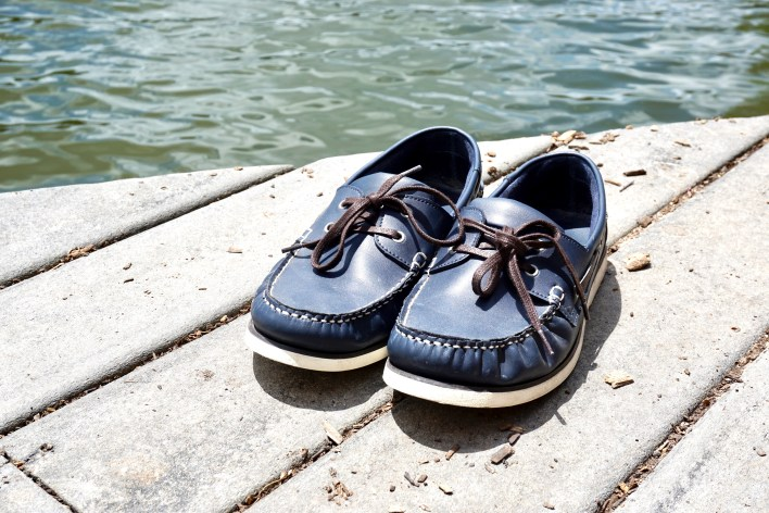 Ethically Made, Vegan, Eco-Friendly Shoes for Men | Fairly Southern