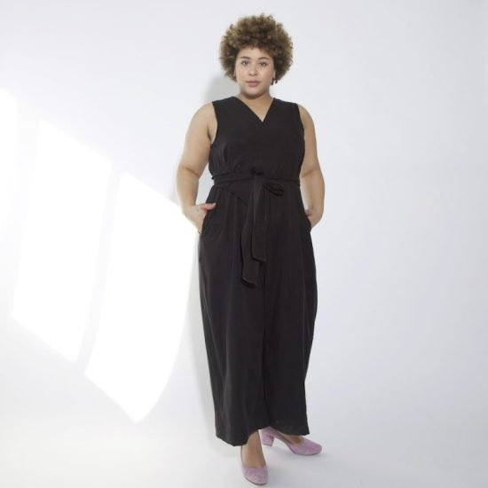 Hackwith Design House - Plus Size Ethical Fashion Shopping Guide | Fairly Southern