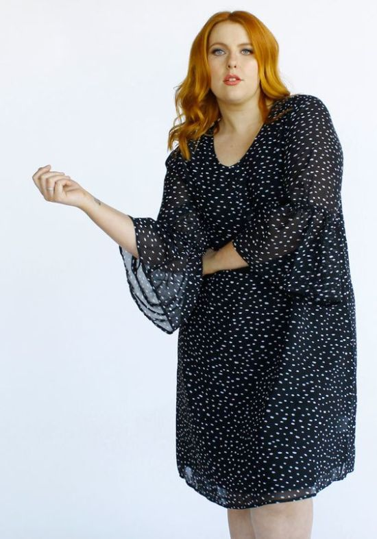 Hope & Harvest - Plus Size Ethical Fashion Shopping Guide | Fairly Southern