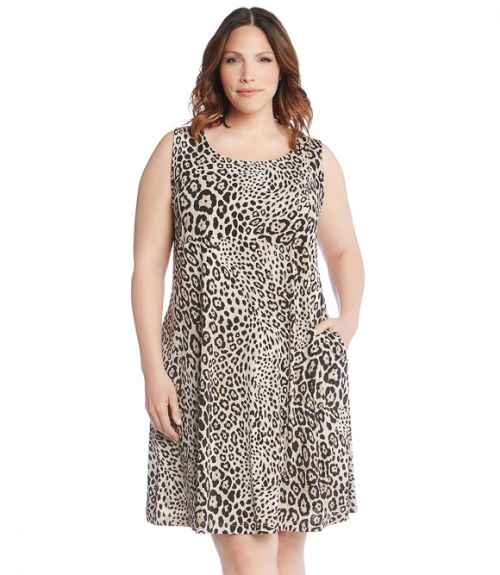 Karen Kane - from the Plus Size Ethical Shopping Guide | Fairly Southern