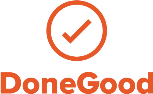 DoneGood Logo   Fairly Southern