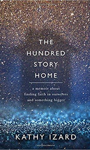 Book Review: The Hundred Story Home by Kathy Izard  |  Fairly Southern