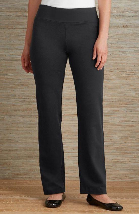 Fair Indigo fair trade, organic slacks |  Ethically Made Women's Workwear Recommendations  |  Fairly Southern