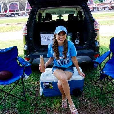 How to Have an Eco-Friendly Tailgate