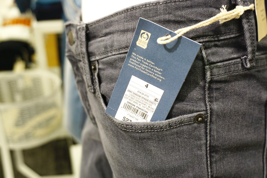 Target's Fair Trade Denim: Does It Live Up to the Hype?