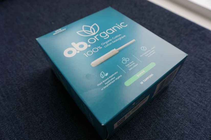 Tavia: Tampon + Pad Delivery that Gives Back |  Fairly Southern