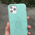 The Best Sustainable Phone Case: Pela Case Review | Fairly Southern