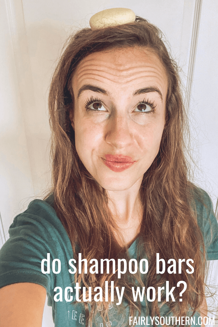 Do Shampoo Bars Actually Work?