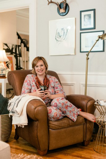 Kelly Butler of Gratify Home | Fairly Southern