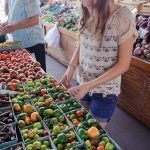 NC State Farmers Market | Fairly Southern