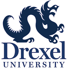 Drexel Dragon logo