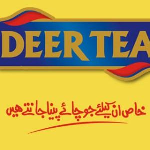 Deer Tea