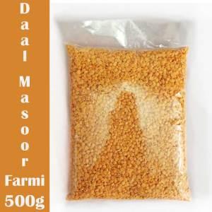 Daal Masoor Farmi