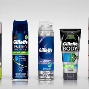 Shaving Foam / Gel