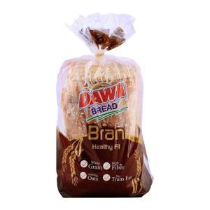 Dawn Brown Bread