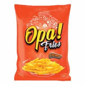 opa chunky fries