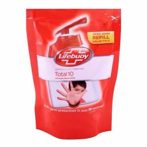 Lifebuoye total 10 hand wash