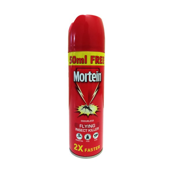 mortein insect flying killer