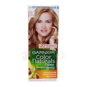 Garnier Hair Color Natural Golden Blond number 7.3