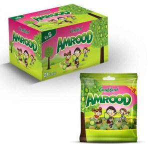 CandyLand Amrood