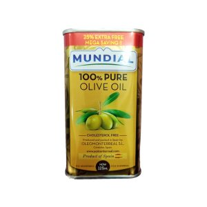Mundial 100 % Pure Olive Oil