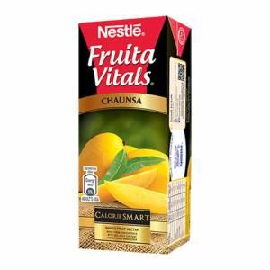 Nestle Fruita Vitals Chaunsa Mango Nectar - 200ml