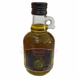Mundial extra virgin olive oil