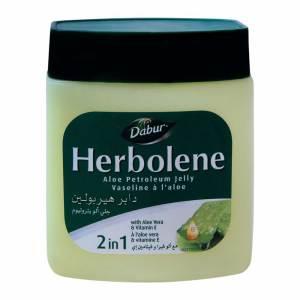 Dabur herbolene aloe petroleum jelly