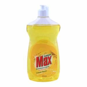 lemon max gel