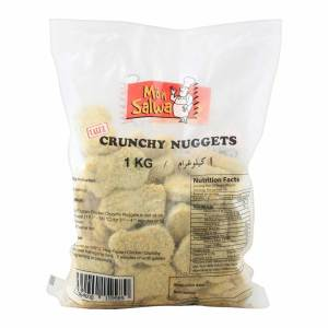 Mon Salwa Crunchy Nuggets