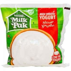 Nestle milkpak yogurt