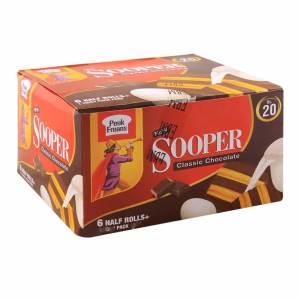 Peek Freans Sooper Classic Chocolate