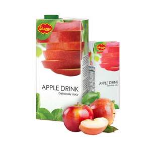 Shezan Apple Fruit Drink