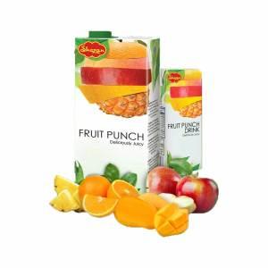 shezan punch mixed fruit